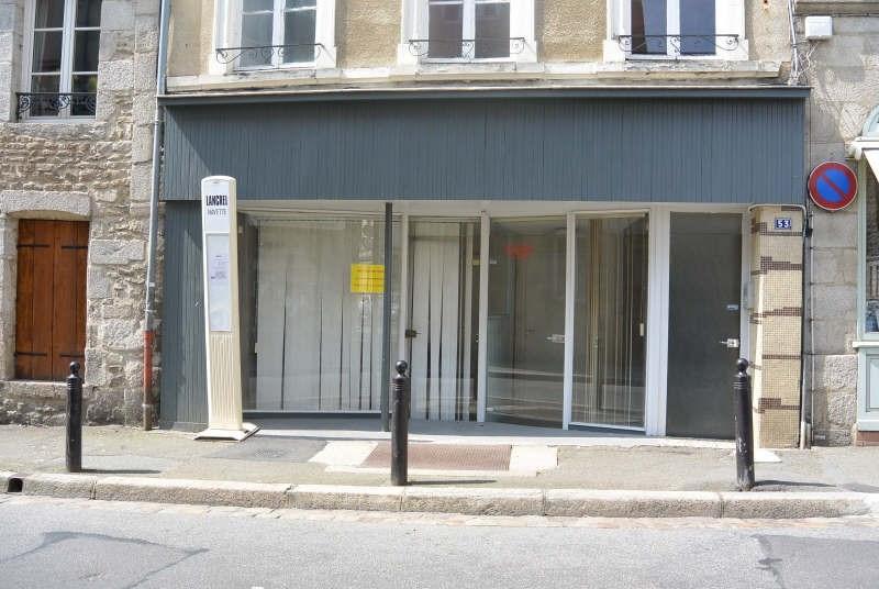 Location bureau Alencon 33€ HT/HC - Photo 1