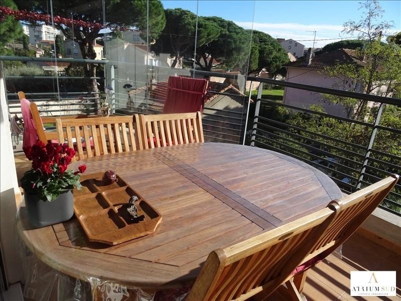 Sale apartment Frejus 352000€ - Picture 1