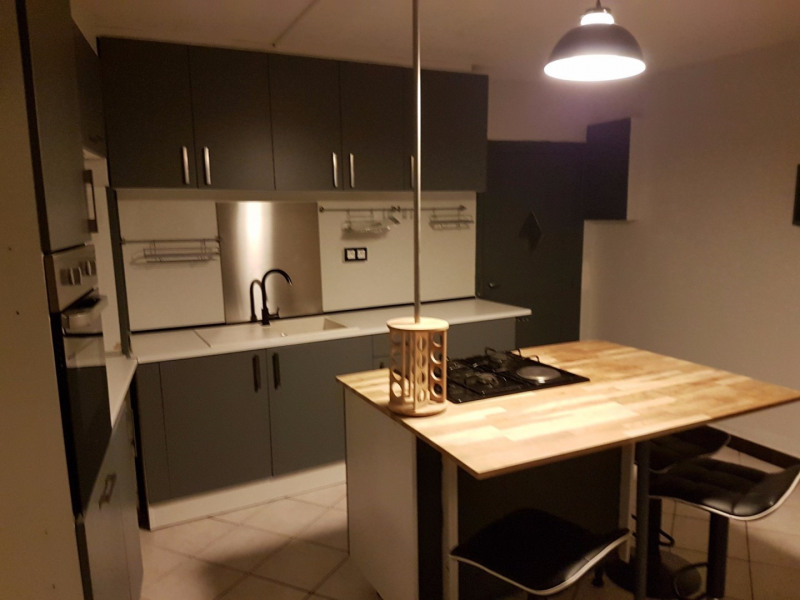 Sale house / villa Bessenay 94000€ - Picture 2