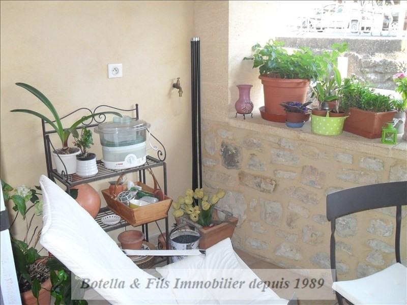 Vendita casa St paulet de caisson 142000€ - Fotografia 2