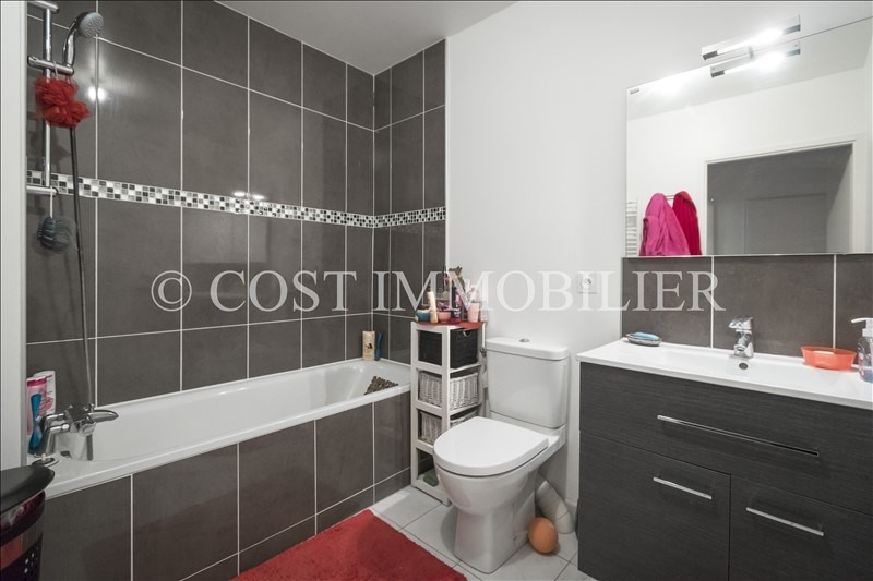 Verkoop  appartement Gennevilliers 375000€ - Foto 3