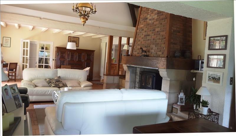 Vente maison / villa 15 min moulins sud 374400€ - Photo 4