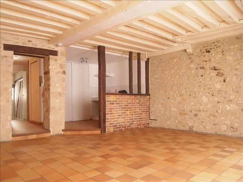 Sale apartment Fontainebleau 228500€ - Picture 2