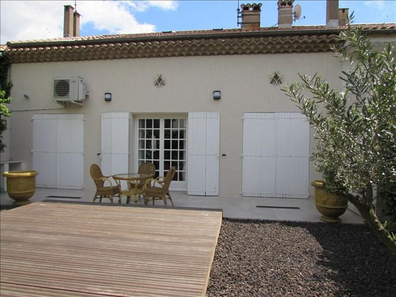 Vente maison / villa Beziers 415 000€ - Photo 1