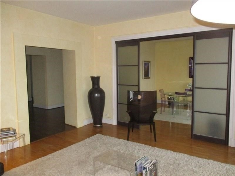 Sale apartment Roanne 283500€ - Picture 1