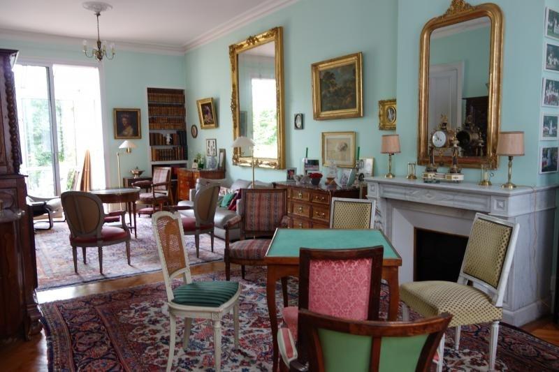 Deluxe sale house / villa Bordeaux 1260000€ - Picture 1