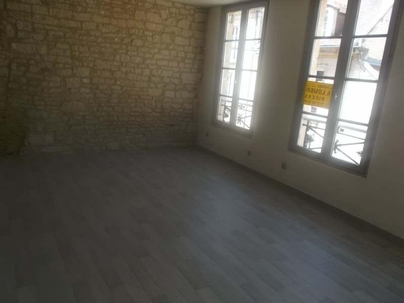 Rental apartment Caen 390€ CC - Picture 3