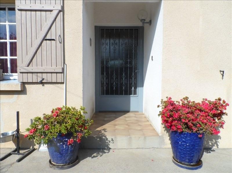 Vente maison / villa Pia 420000€ - Photo 7