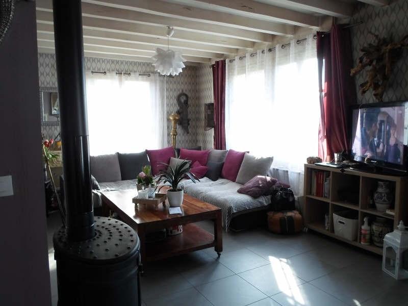 Vente maison / villa Romorantin lanthenay 121900€ - Photo 2