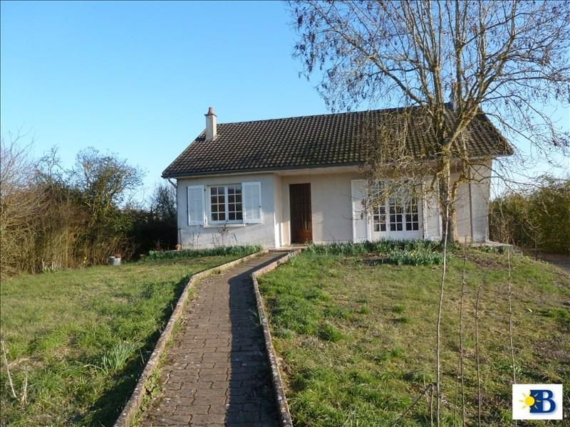 Vente maison / villa Cenon sur vienne 93090€ - Photo 1