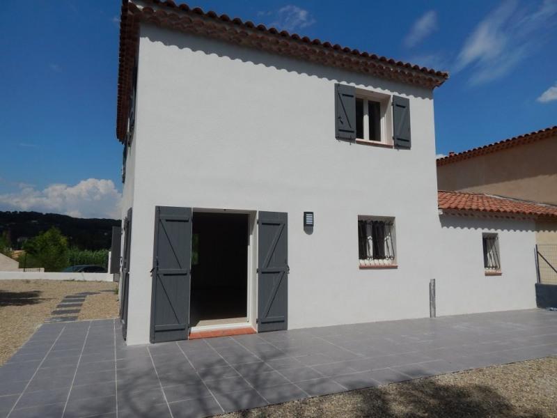Sale house / villa Salernes 219500€ - Picture 2
