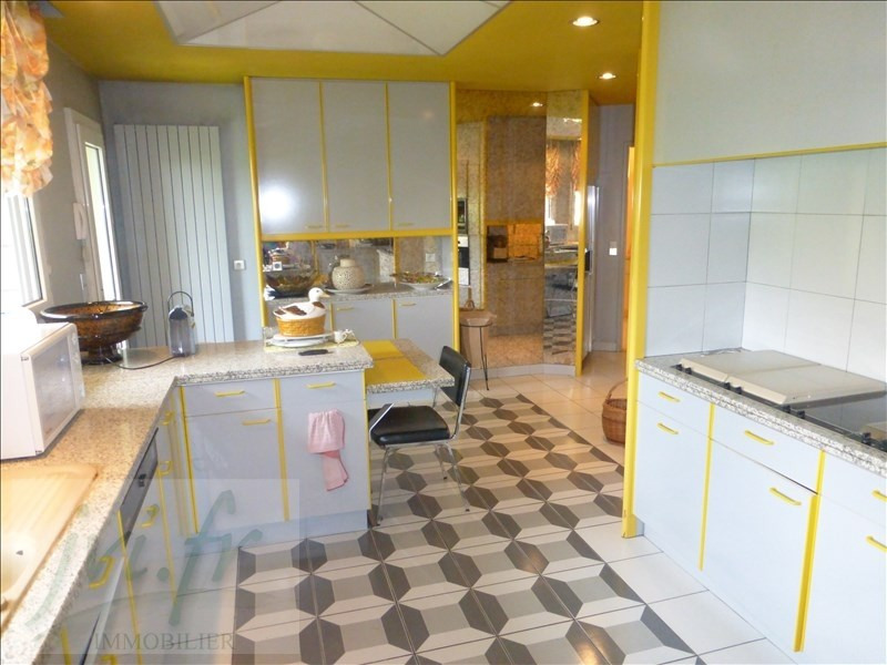 Vente maison / villa Montmorency 892500€ - Photo 8