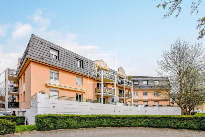 Verkoop  appartement Strasbourg 220500€ - Foto 4