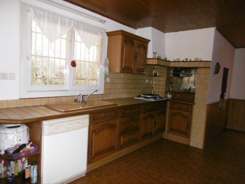 Vente maison / villa Figeac 122475€ - Photo 2