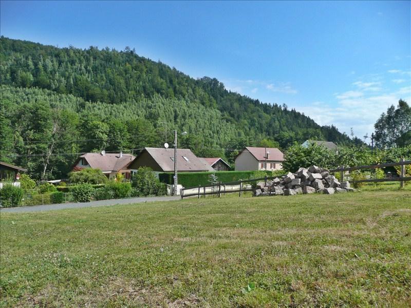 Sale house / villa Raon l etape 219500€ - Picture 2
