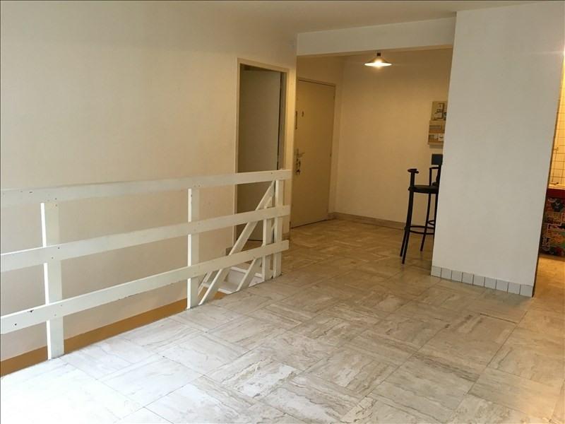 Vente appartement Toulouse 198000€ - Photo 1