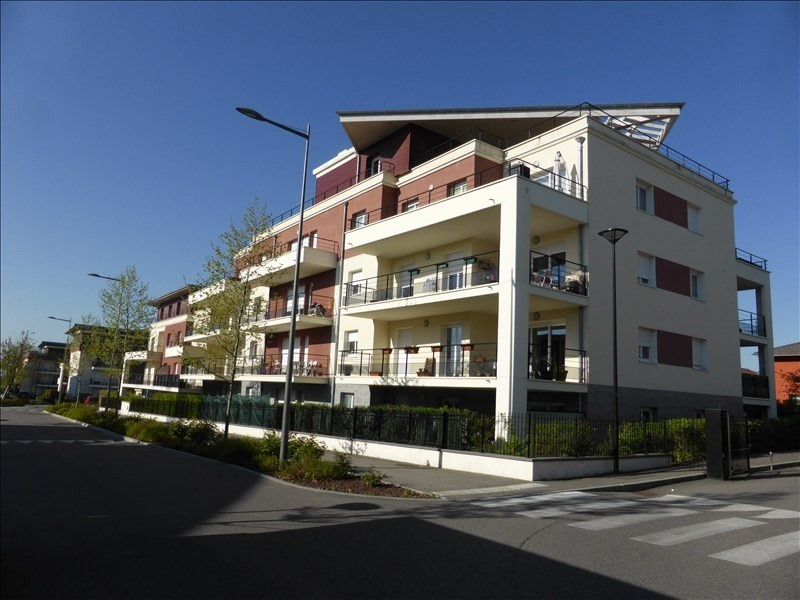 Produit d'investissement appartement Prevessin-moens 216000€ - Photo 1