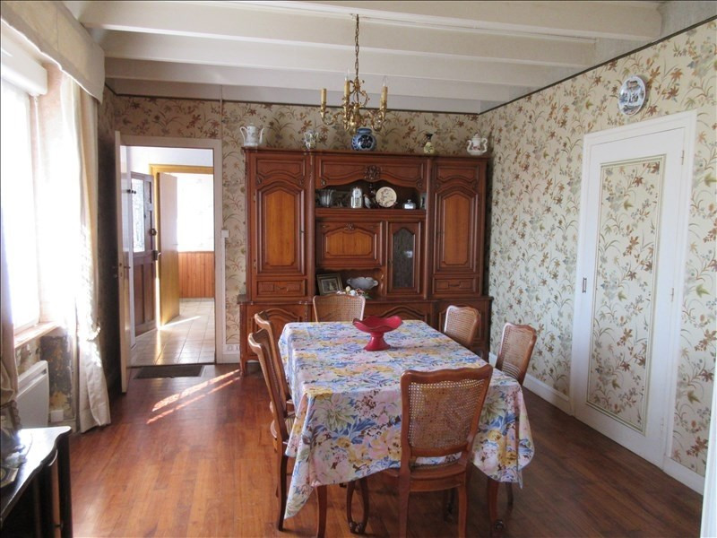 Sale house / villa Primelin 96600€ - Picture 4