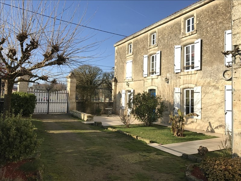 Vente maison / villa Ste neomaye 195000€ - Photo 1