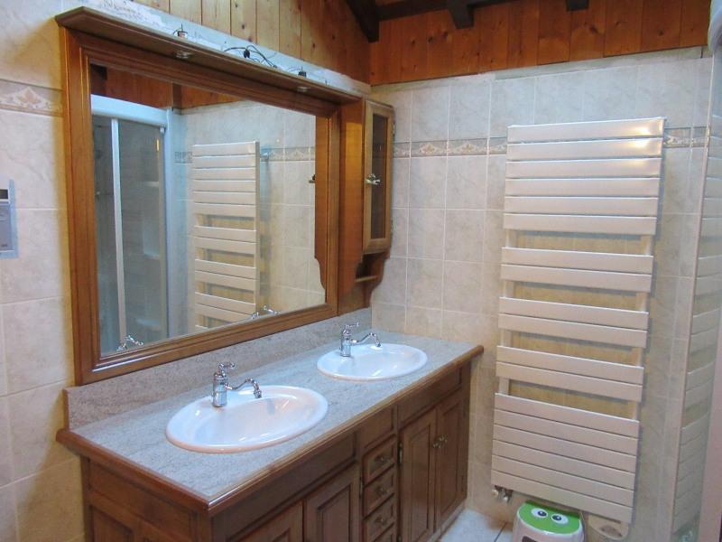 Vente maison / villa Arthaz pont notre dame 468000€ - Photo 8