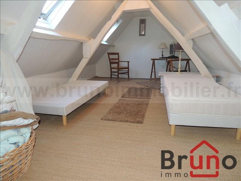 Vendita casa Dompierre sur authie 176000€ - Fotografia 8