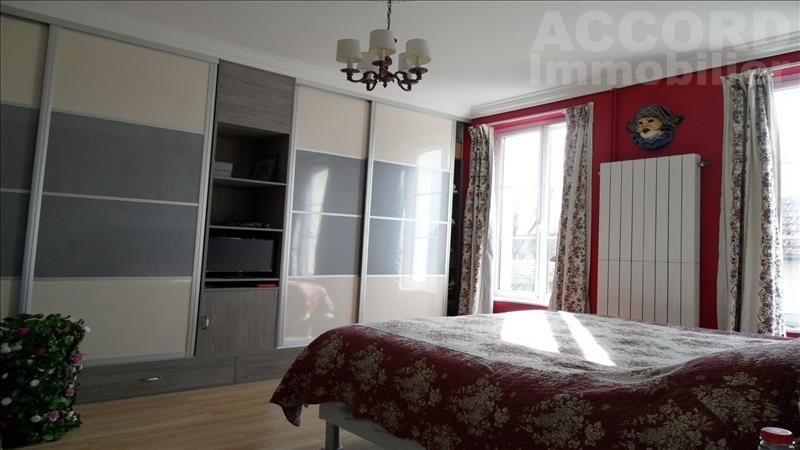 Sale house / villa Rilly saint syre 303000€ - Picture 7