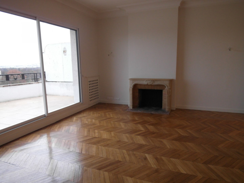 Location appartement Paris 16ème 12 000€ CC - Photo 2