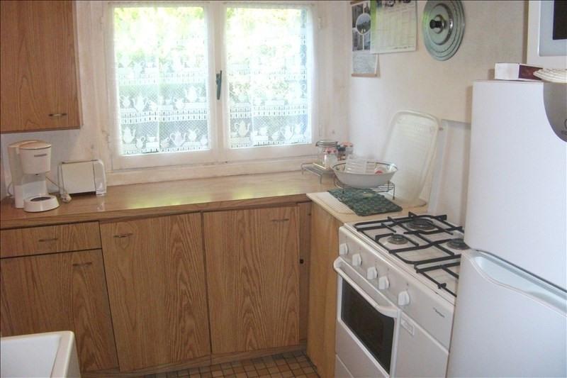 Sale house / villa Confort meilars 64200€ - Picture 4