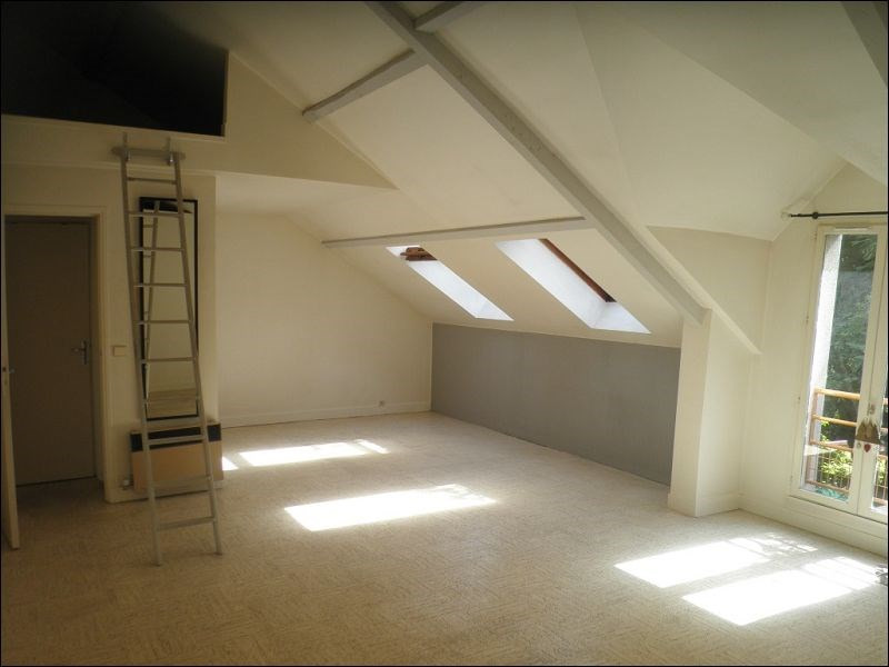 Rental apartment Athis mons 786€ CC - Picture 3