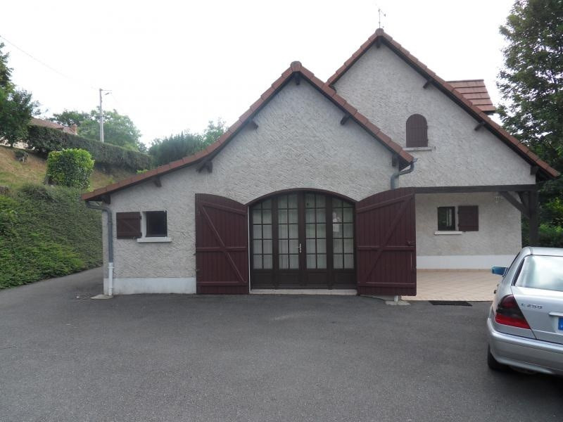 Vente maison / villa Parigny les vaux 195 000€ - Photo 1