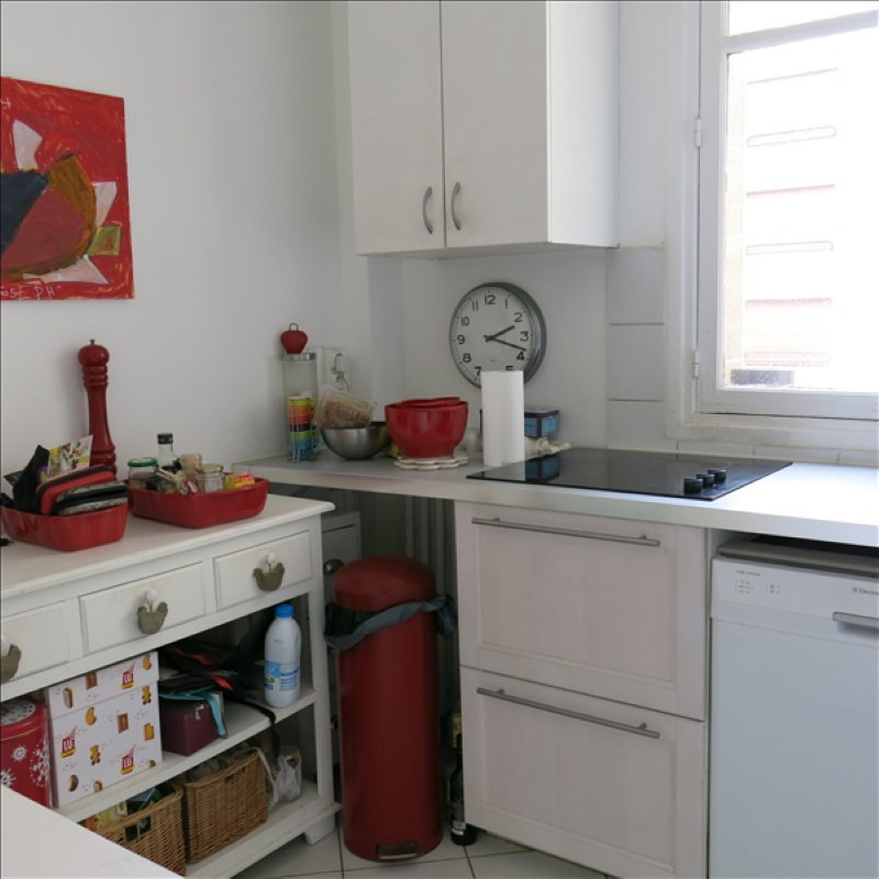 Location appartement Paris 16ème 2 100€ CC - Photo 8