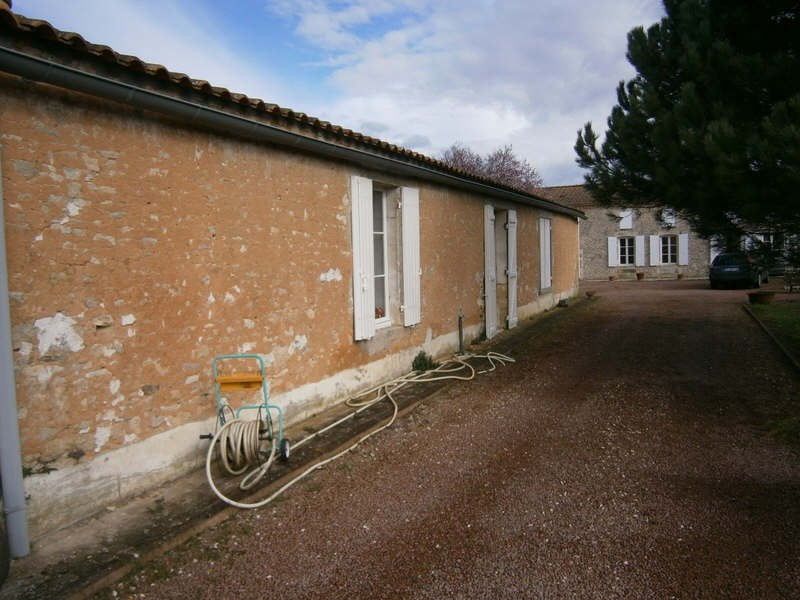 Vente maison / villa Blaye 308 000€ - Photo 2