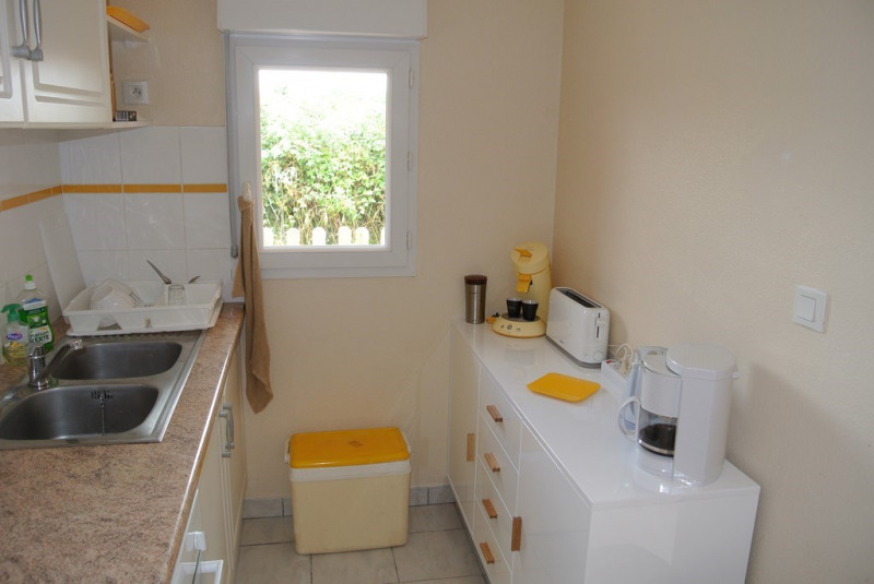 Verhuren vakantie  appartement Biscarrosse 250€ - Foto 7