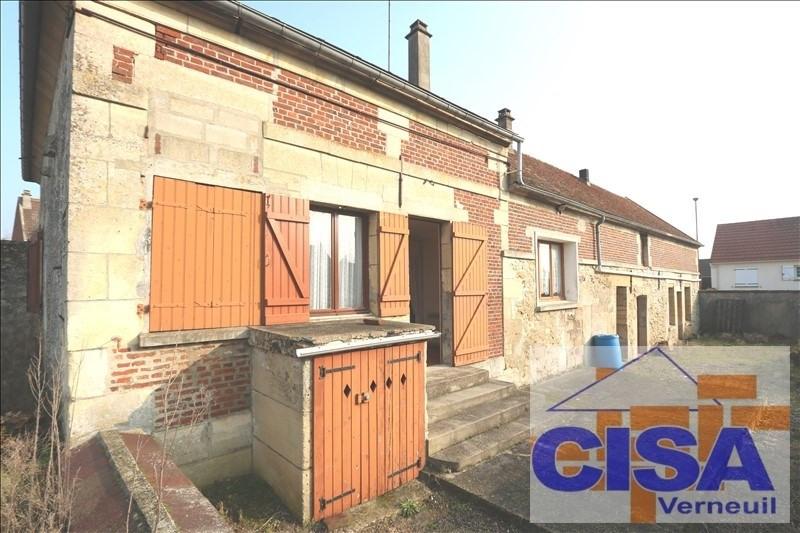 Vente maison / villa Sacy le grand 148000€ - Photo 1
