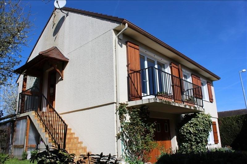 Vente maison / villa Boutigny 291000€ - Photo 4