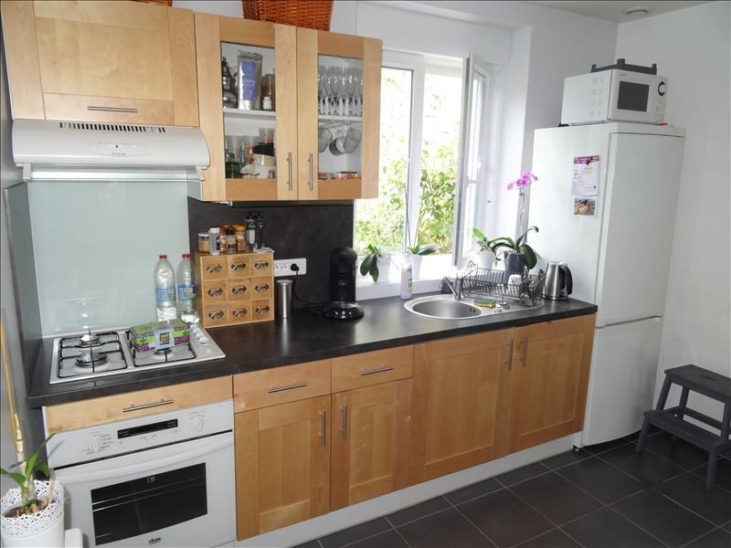 Vente appartement Mery sur oise 133000€ - Photo 3