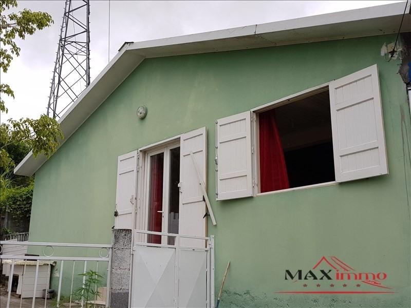 Vente maison / villa Ravine des cabris 145000€ - Photo 2