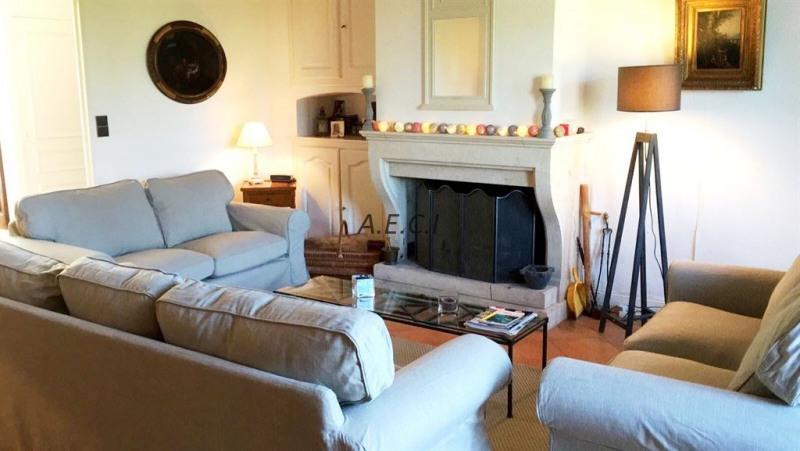 Vente de prestige maison / villa Lombard 490000€ - Photo 6