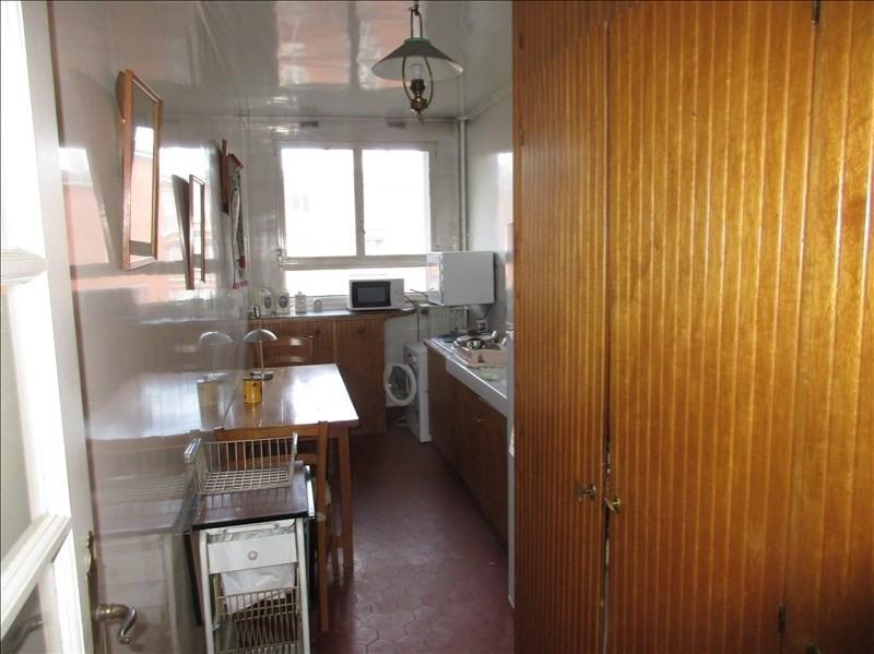 Vente appartement Paris 15ème 549000€ - Photo 4