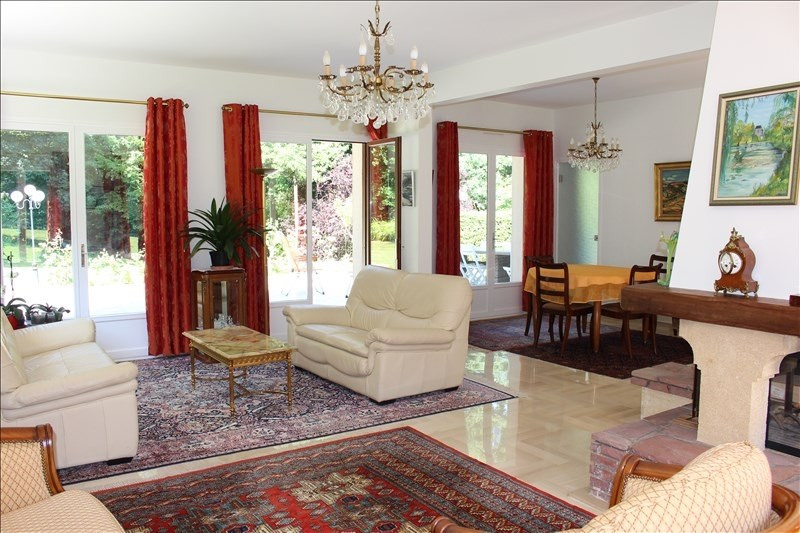 Deluxe sale house / villa Marly-le-roi 1490000€ - Picture 4