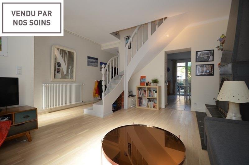 Vente maison / villa Nantes 326400€ - Photo 1