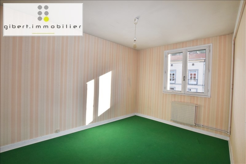 Sale apartment Espaly st marcel 48 800€ - Picture 8