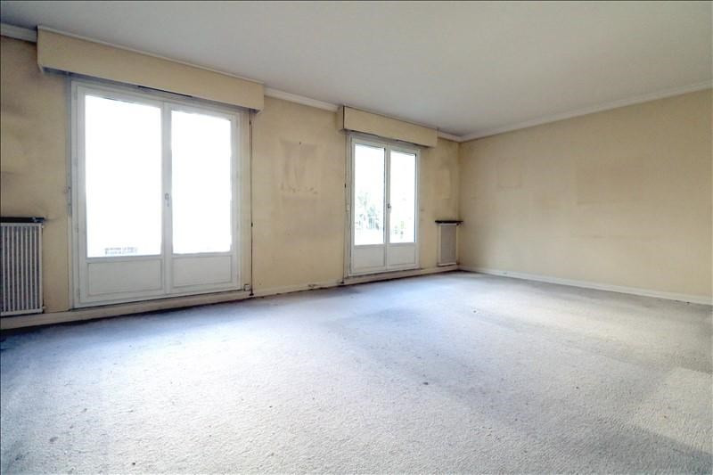 Vente appartement Versailles 707 000€ - Photo 3