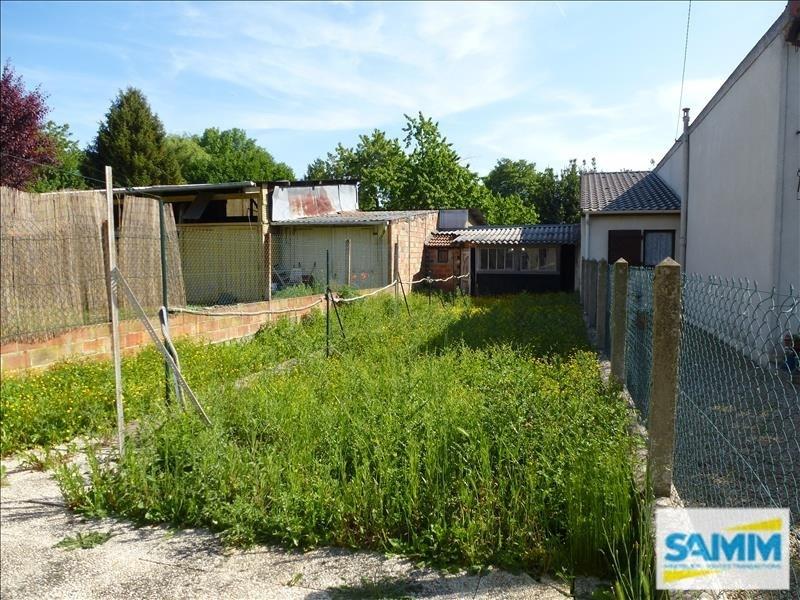 Vente maison / villa Ballancourt sur essonne 111000€ - Photo 2