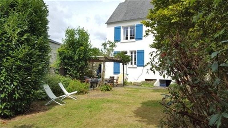 Deluxe sale house / villa Le bono 598000€ - Picture 1
