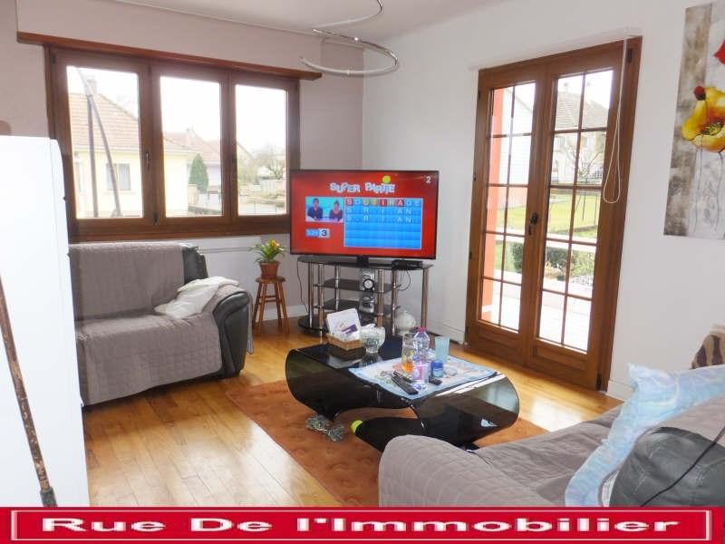 Sale house / villa Gundershoffen 185500€ - Picture 3
