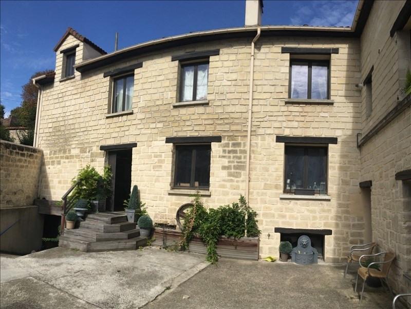 Sale house / villa Le mesnil le roi 655000€ - Picture 1