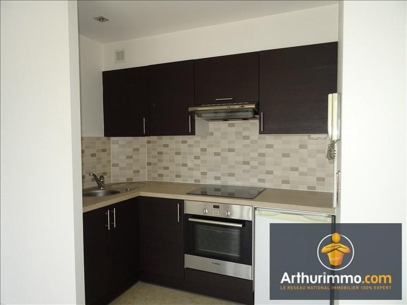 Location appartement St brieuc 460€ CC - Photo 5