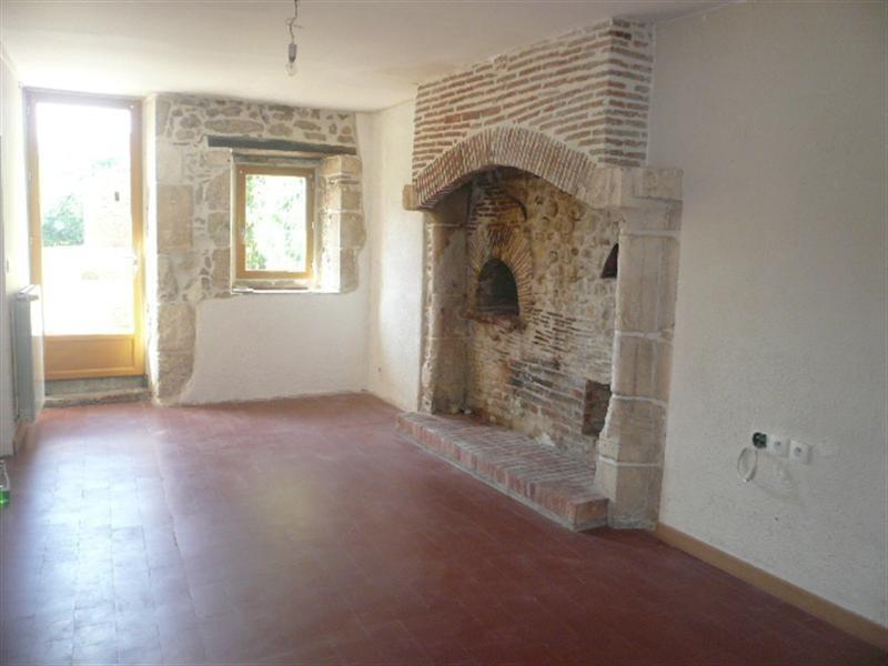 Vente maison / villa Menetreol sous sancerre 88500€ - Photo 3