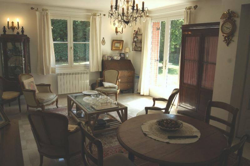 Sale house / villa Cucq 399000€ - Picture 5